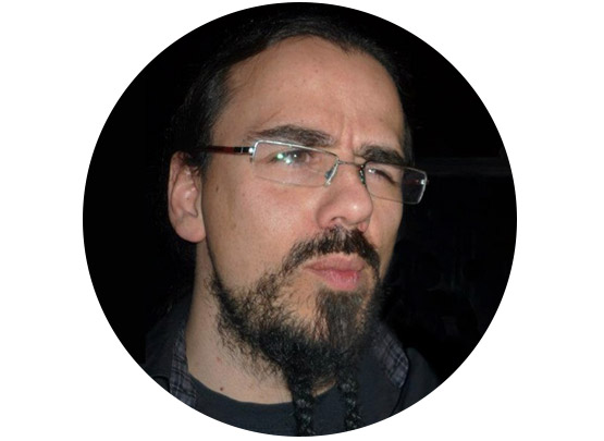 Profilbild Robert Costa