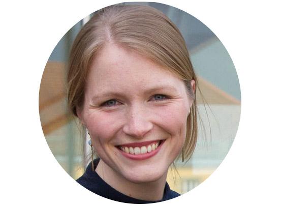 Profilbild Thea Nieland