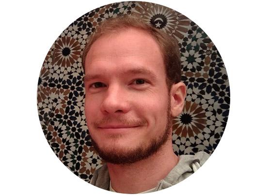 Profilbild Arne Somborn