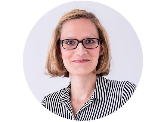 Profilbild Cosima Kossmann