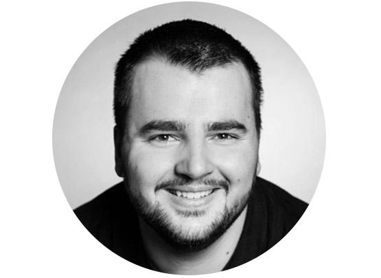 Profilbild Jan Schumacher