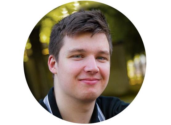 Profilbild Jonas Brüggemann