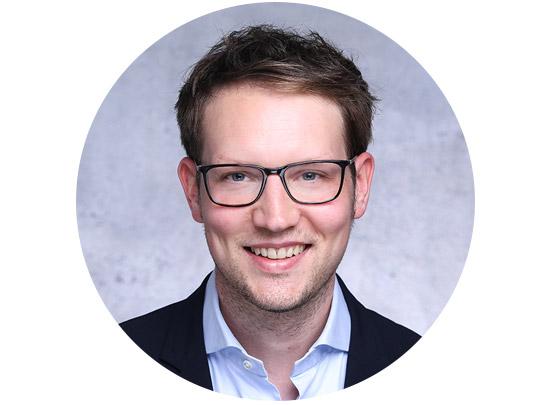 Profilbild Christopher Klanke