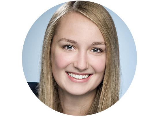 Profilbild Lorena Göritz