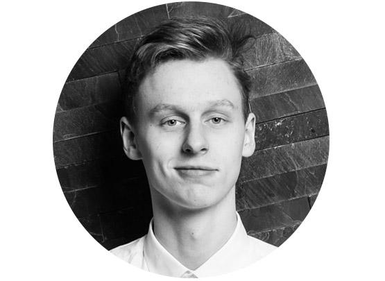 Profilbild Hendrik Pawlowski